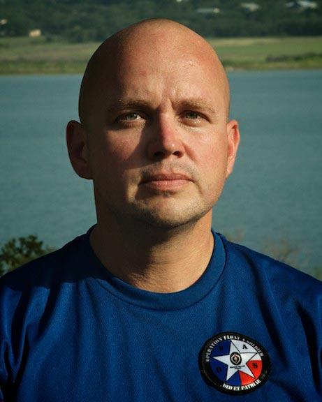 Nick Yushmanov